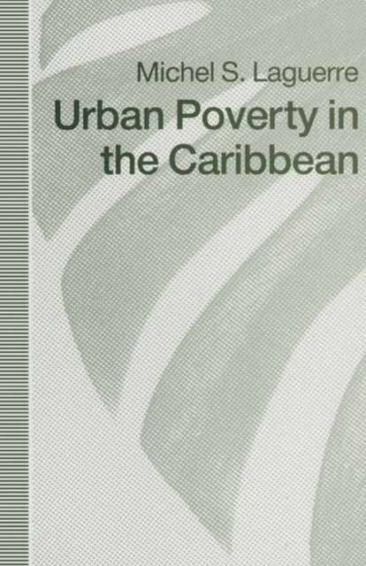 (ebook) Urban Poverty in the Caribbean