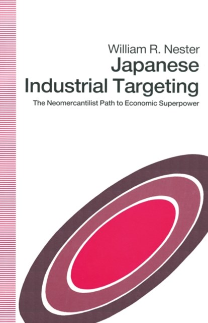 (ebook) Japanese Industrial Targeting
