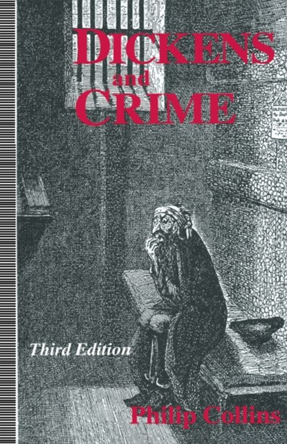(ebook) Dickens and Crime