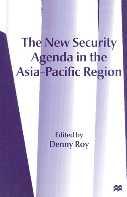 (ebook) New Security Agenda in the Asia-Pacific Region