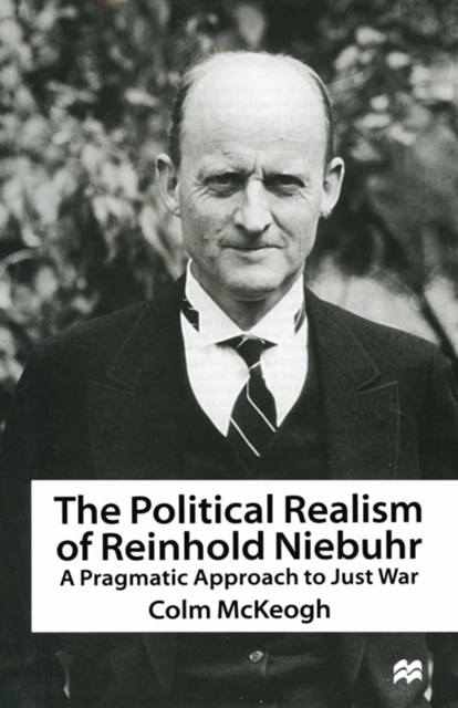 (ebook) Political Realism of Reinhold Niebuhr