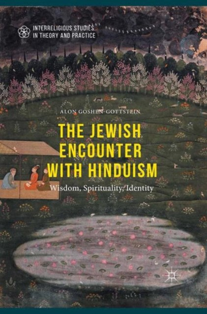Jewish Encounter with Hinduism