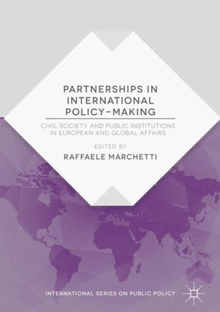 (ebook) Partnerships in International Policy-Making