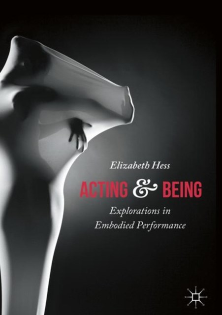 (ebook) Acting and Being