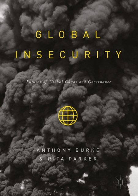 (ebook) Global Insecurity
