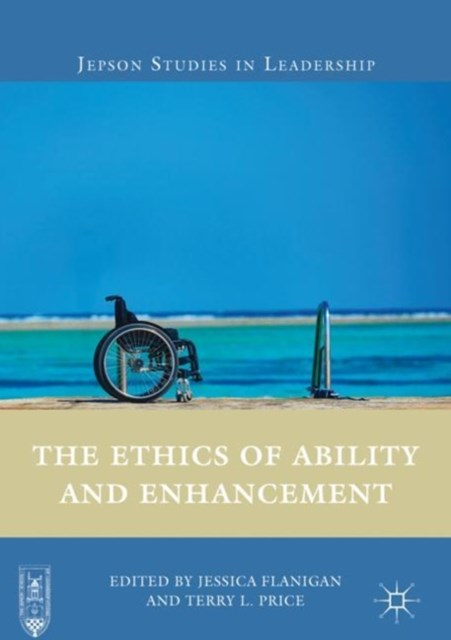 (ebook) Ethics of Ability and Enhancement