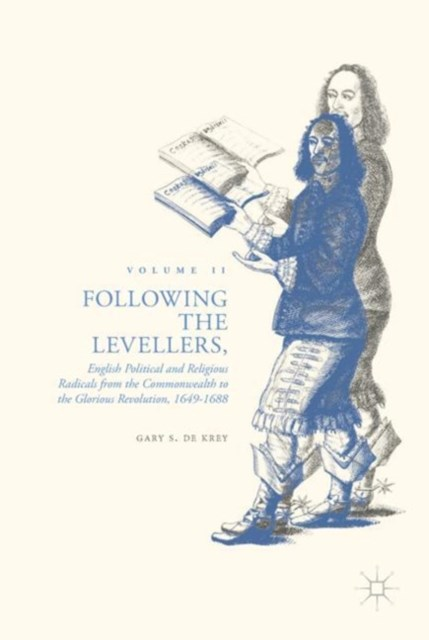 (ebook) Following the Levellers, Volume Two
