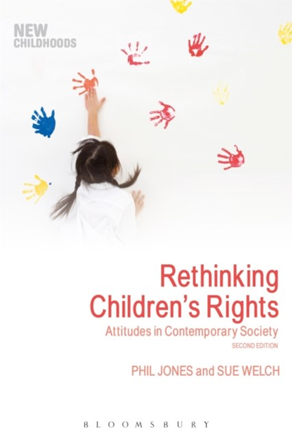 (ebook) Rethinking Children's Rights