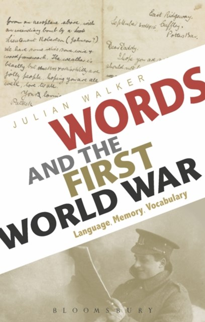 (ebook) Words and the First World War