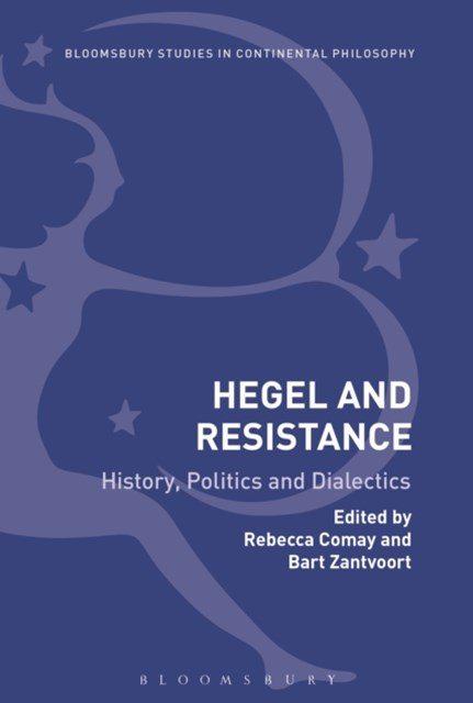 Hegel and Resistance
