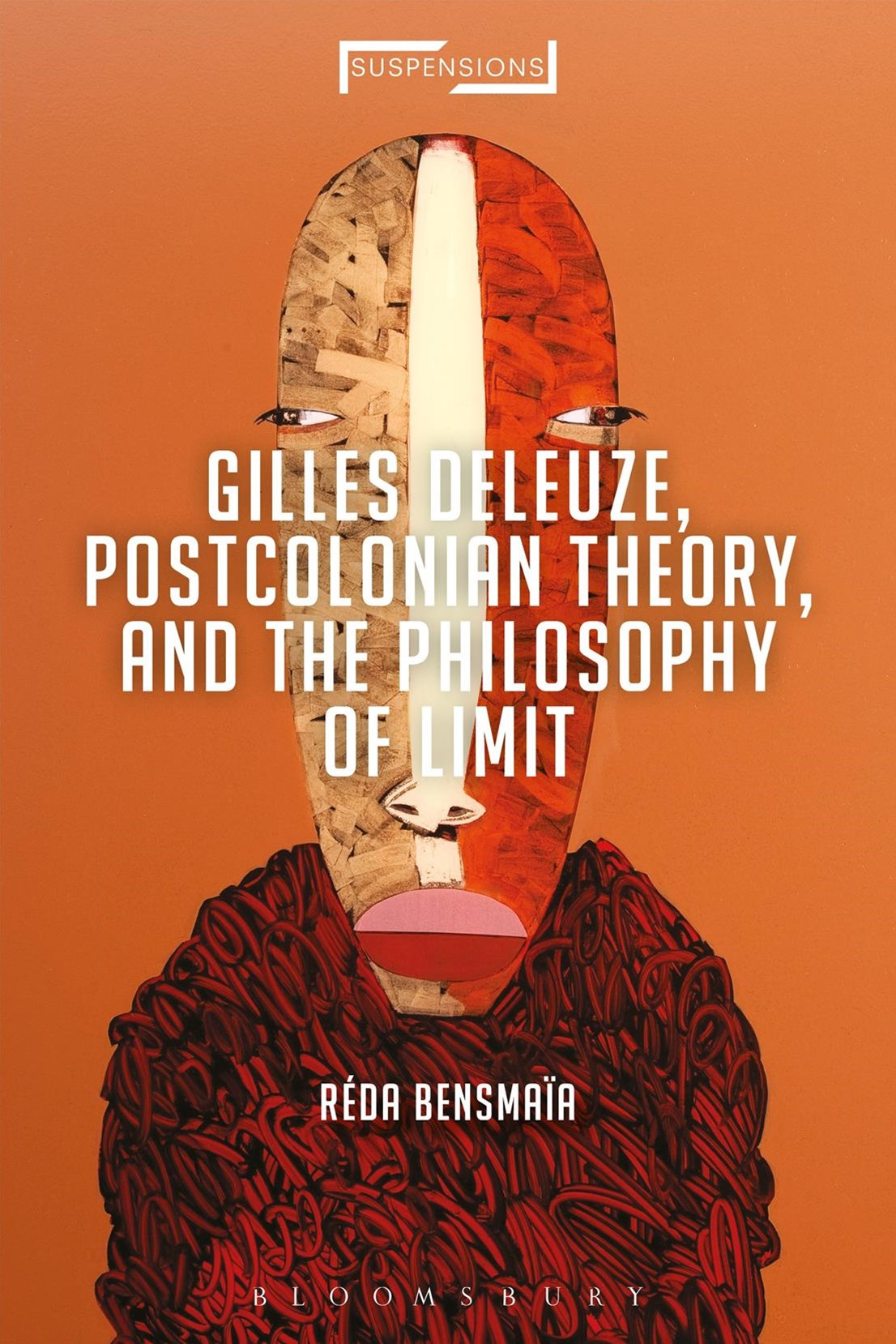 Gilles Deleuze, Postcolonian Theory, and the Philosophy of Limit