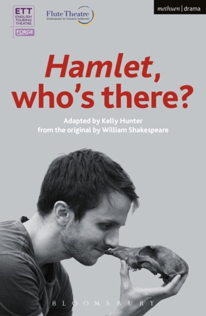 Hamlet: Who's There?