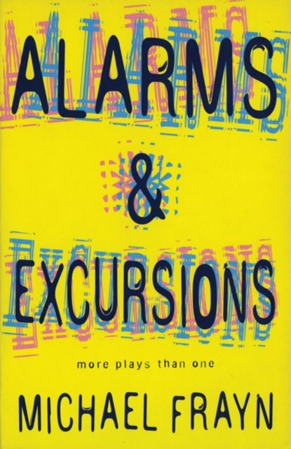 Alarms And Excursions
