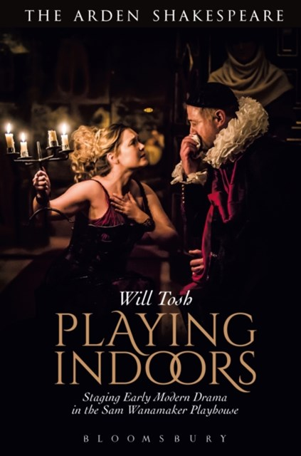 (ebook) Playing Indoors