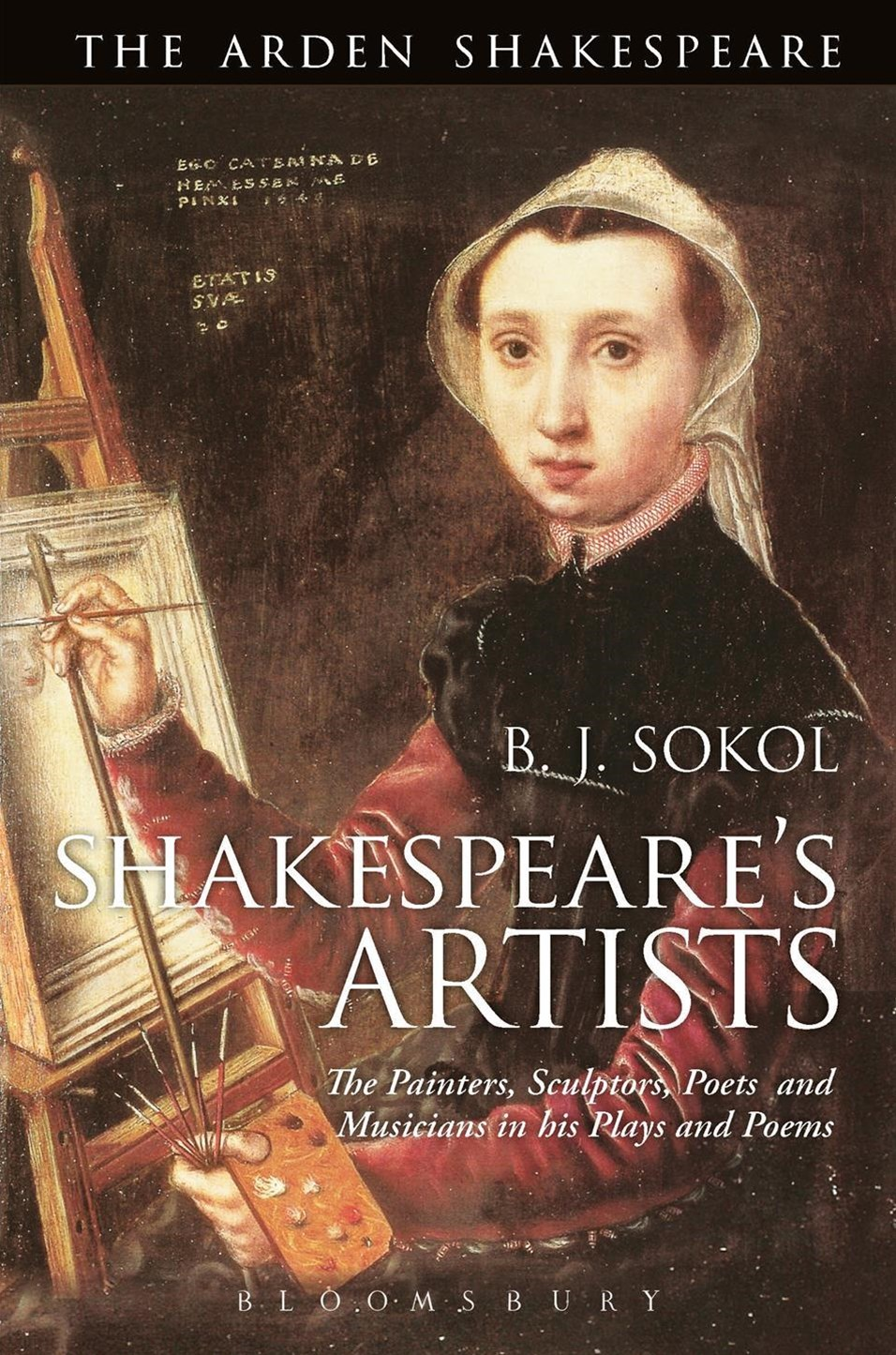 Shakespeare's Artists