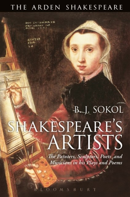 (ebook) Shakespeare's Artists