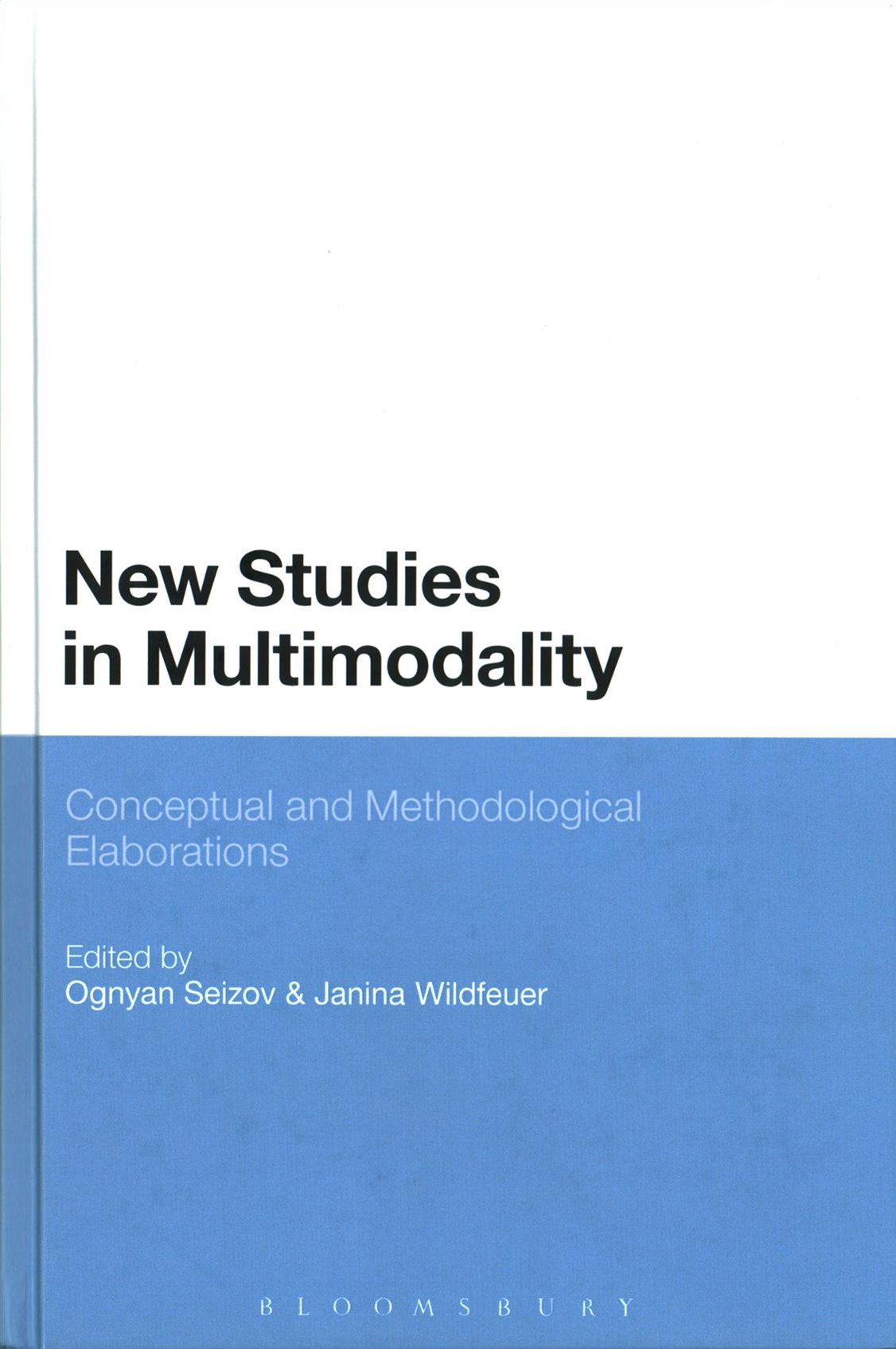 New Studies in Multimodality