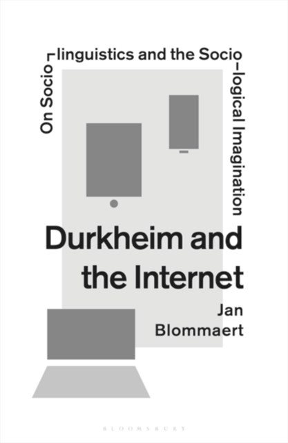 (ebook) Durkheim and the Internet