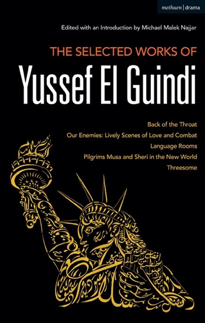 The Selected Works of Yussef El Guindi