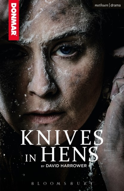 (ebook) Knives in Hens