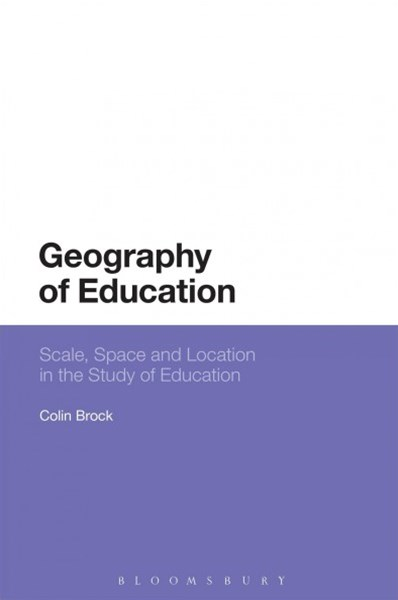 Geography of Education
