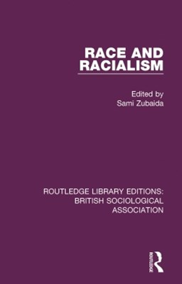Race and Racialism