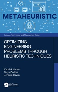 (ebook) Optimizing Engineering Problems through Heuristic Techniques - Business & Finance Organisation & Operations