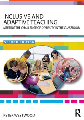 (ebook) Inclusive and Adaptive Teaching