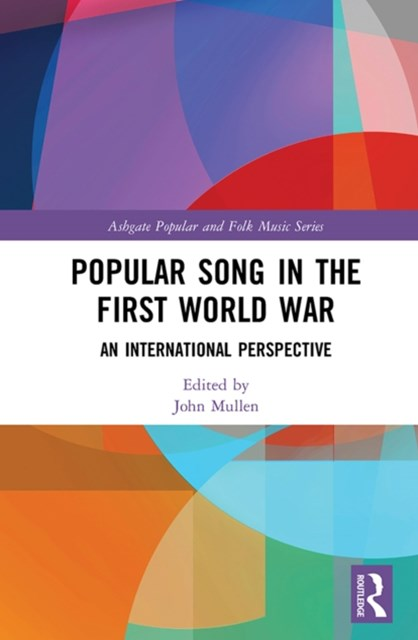 (ebook) Popular Song in the First World War