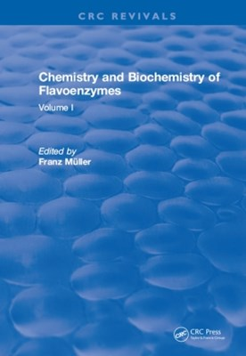 Chemistry and Biochemistry of Flavoenzymes