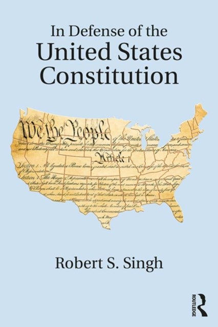 (ebook) In Defense of the United States Constitution