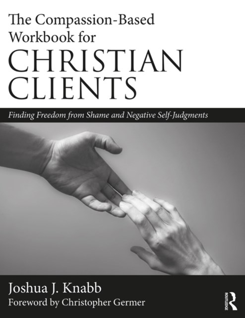 (ebook) Compassion-Based Workbook for Christian Clients