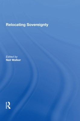 (ebook) Relocating Sovereignty