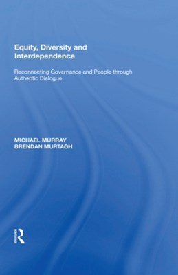 (ebook) Equity, Diversity and Interdependence