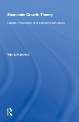 (ebook) Economic Growth Theory