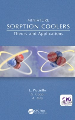 (ebook) Miniature Sorption Coolers