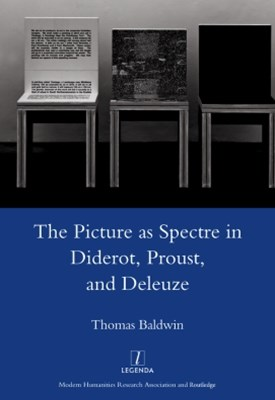 (ebook) Picture as Spectre in Diderot, Proust, and Deleuze