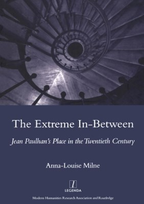The Extreme In-between (politics and Literature)