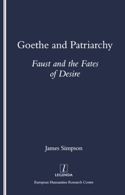 Goethe and Patriarchy
