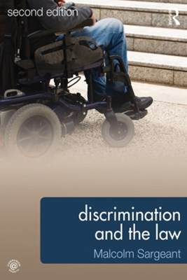 (ebook) Discrimination and the Law 2e