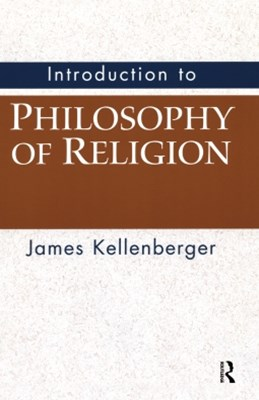 Introduction to Philosophy of Religion