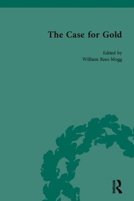 Case for Gold Vol 1