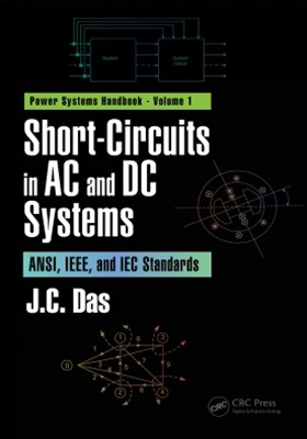 (ebook) Short-Circuits in AC and DC Systems