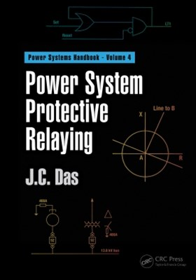 (ebook) Power System Protective Relaying