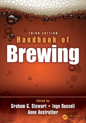 (ebook) Handbook of Brewing, Third Edition