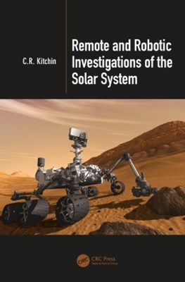 (ebook) Remote and Robotic Investigations of the Solar System