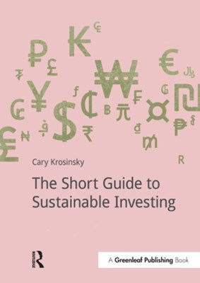Short Guide to Sustainable Investing