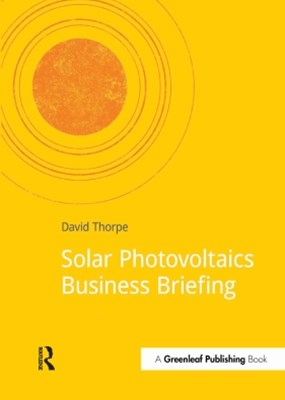 Solar Photovoltaics Business Briefing