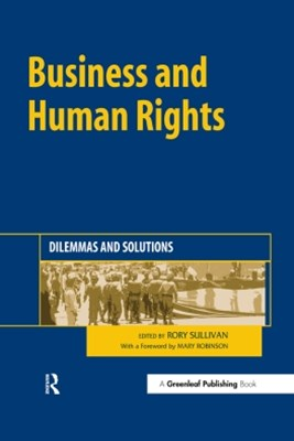 (ebook) Business and Human Rights