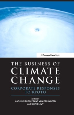 (ebook) The Business of Climate Change